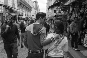 amoureux-rue-Augustin-Paris